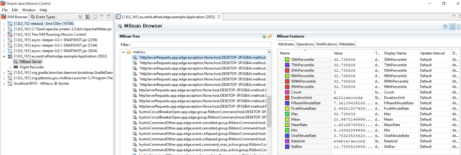 Configuring Alfred Edge :: Alfred Edge